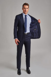 The Best Interview Suit Color Knot Standard Blog - Interview-suit-color