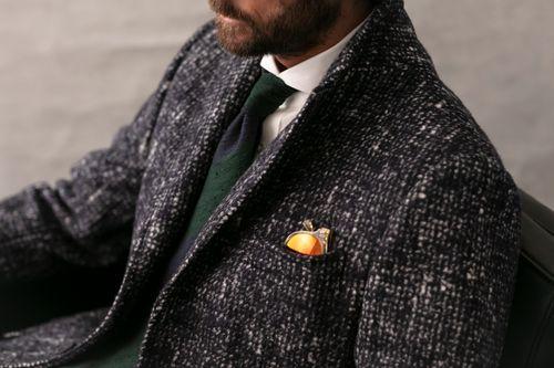 overcoats menswear style