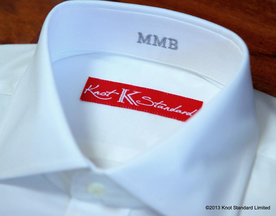 Knot Standard Custom Fitted