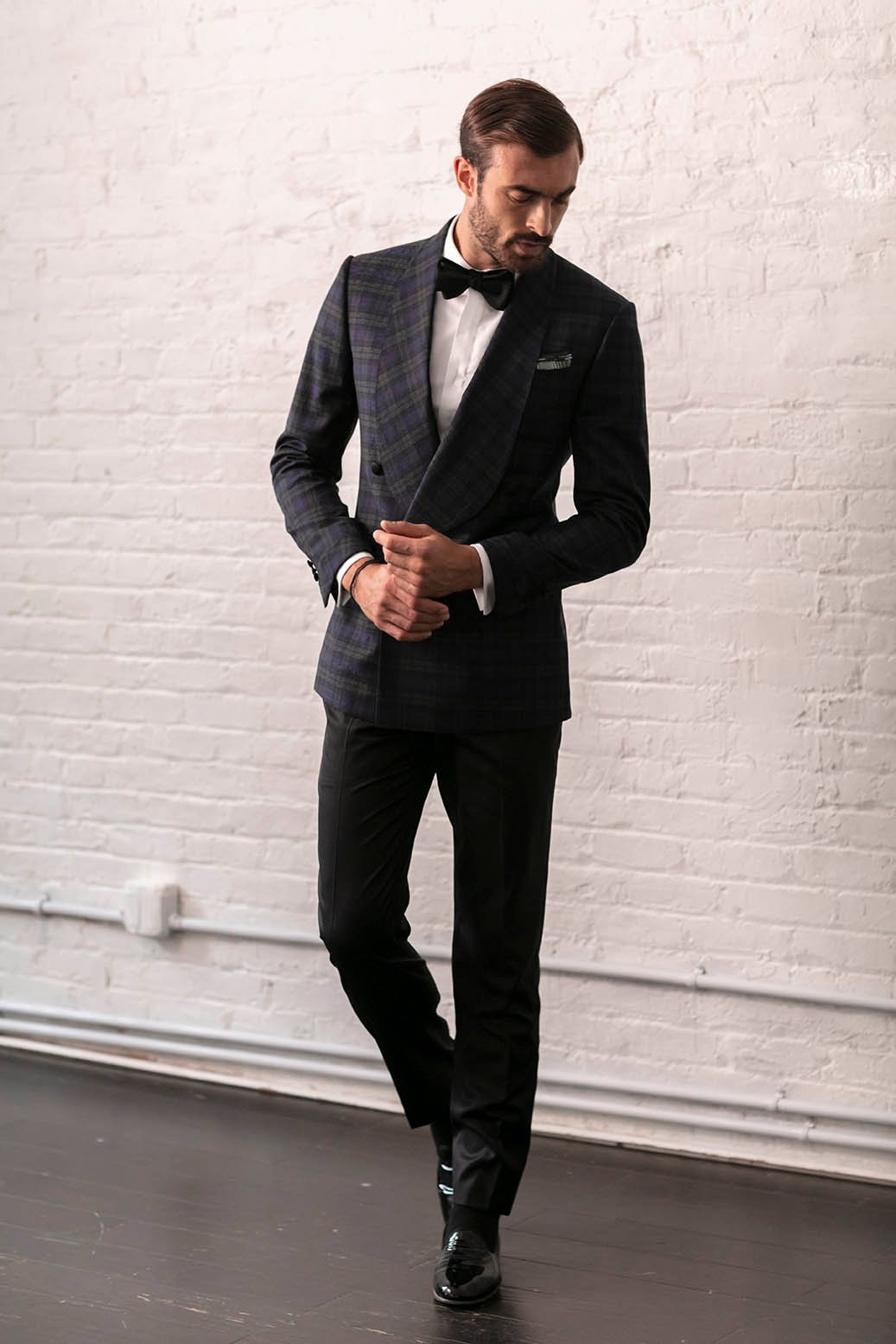 Grey Suit With Brown Shoes The Fine Art Of Pairing Footwear Knot