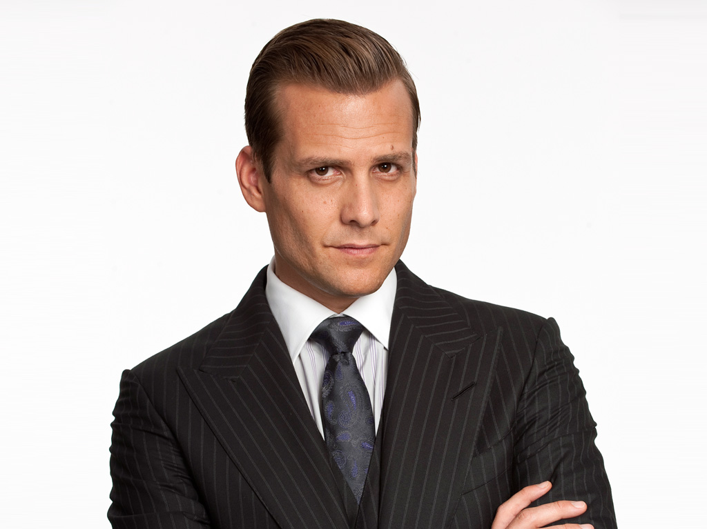 Like suits style icon harvey specter knot standard blog