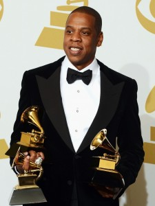 Jay Z knows how to perfectly wear a tuxedo