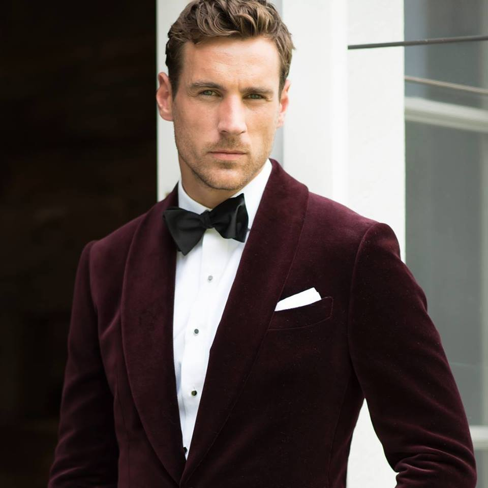 Suits stylish for weddings photos