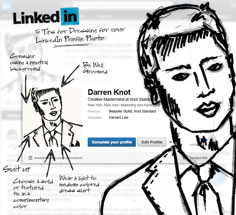 Your-Profile---LinkedIn