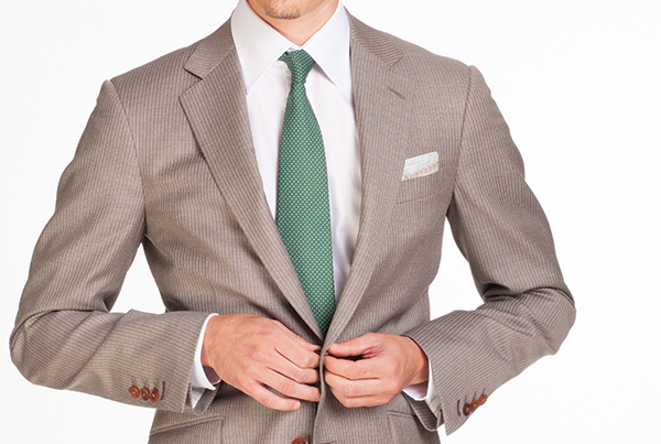 How To Wear a Colorful Tie - Knot Standard Blog
