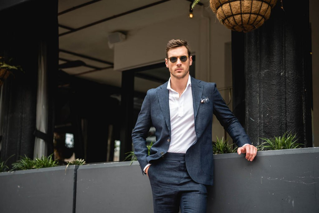 Custom clothing will help you stand out at the office