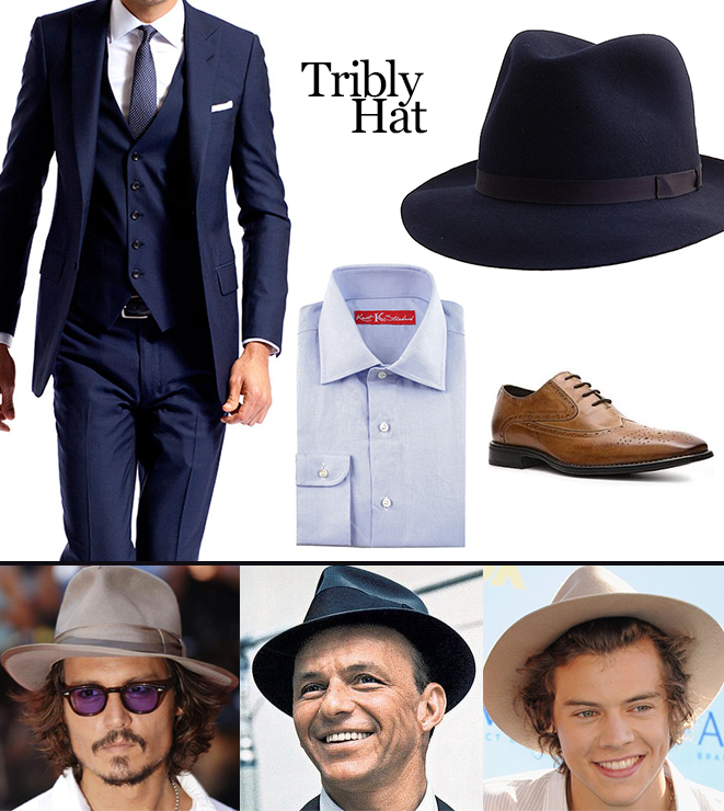 Harry Styles Light Blue Beanie Top 3 hats and How to ...